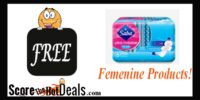*F*R*E*E* Pads Or Liners From Saba!