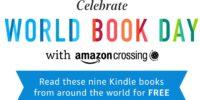 EXPIRED: *LIMITED TIME* Score NINE Kindle Books for F.R.E.E!