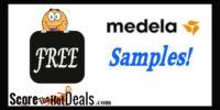 **FREE** Medela Samples!