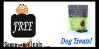 Jiminy's Dog Treat Samples!