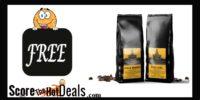 *F*R*E*E Coffee Samples!