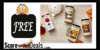 *FREE* Tea Sample!