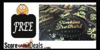*FREE* Simkins Brothers Sticker!