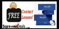 MAKE MONEY & Get F_R_E_E Contact Lenses!