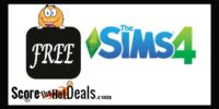 *LIMITED TIME* F.R.E.E Sims 4 Game Download!