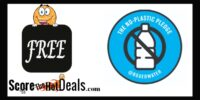 *Free* Stickers & Coupons From Boxed Water!