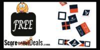 *FREE* Sperry Sticker Pack!