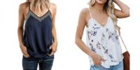 50% Off Select Womens Tops!
