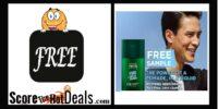 FREE BY MAIL Garnier Liquid Pomade Sample!