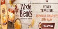 *FREE* Garnier Honey Treasures Rinse Out Hair Mask!