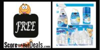 TOTALLY FREE Renuzit Snuggle Product After Rebate!