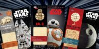 Star Wars Incredibuilds Event!