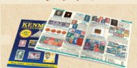 Stamp Collectors Catalog, Sampler & Gift Certificate!