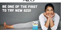 TRY AZO Complete Feminine Balance!