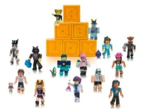 Roblox - Series 1 Celebrity Mystery Figures - $1.99 SHIPPED!