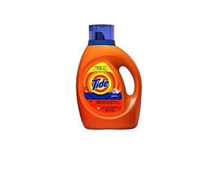 Save on Tide Laundry Detergent!