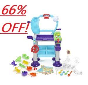 Little Tikes STEM Jr. Wonder Lab Toy - 66% OFF!