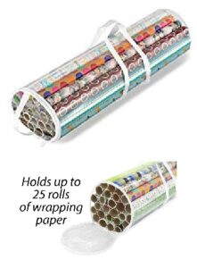 EXPIRED: Gift Wrap Organizer -