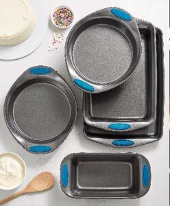 Rachael Ray Nonstick Oven Lovin' Bakeware Set - ONLY $19.99!