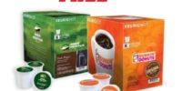 WOOHOO!!! SCORE 4 NO COST K-Cup Coffee Pod Boxes (after rewards)!