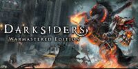 Score The Darksiders Warmastered Edition NOW!