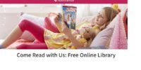 American Girl Books To Read!