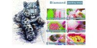 Diamond Painting Kit - As low as $7.49!