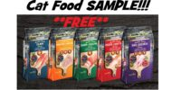 Try Fussie Cat Dry Food!
