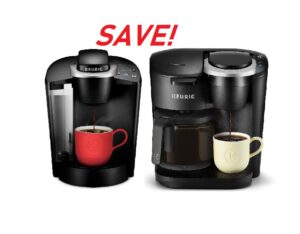 Keurig Savings!