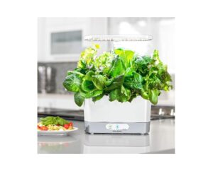 *Prime Day Deal* AeroGarden White Harvest Indoor Hydroponic Garden!