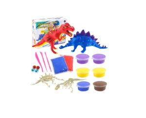 Dinosaur Clay Kit - ONLY $6.99!