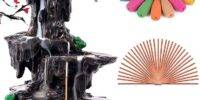 Waterfall Incense Burner - 50% OFF!
