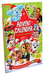 EXPIRED: Nickelodeon: Storybook Collection Advent Calendar - 39% Off + BOGO!