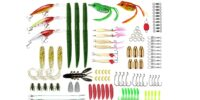 50% off Fishing Lures Set!