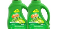 *COUPON* Gain Laundry Detergent!