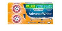 *COUPON* ARM & HAMMER Advanced White Extreme Whitening Toothpaste!