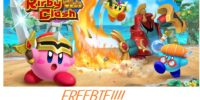 SCORE Super Kirby Clash For Nintendo Switch!