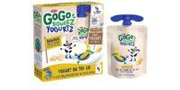GoGo squeeZ yogurtZ SAVING