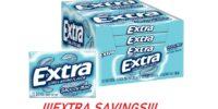 *STOCK UP* Extra Smooth Mint Sugarfree Gum!