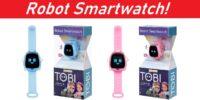 Little Tikes Tobi Robot Smartwatch - 55% OFF!