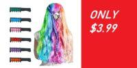 60% Off - 6 Colors Hair Comb!